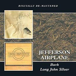 Bark/Long John Silver