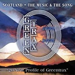 Scotland-The Music And Song