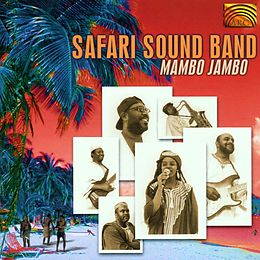 Mambo Jambo Safari Sound Band Cd Kaufen Exlibris Ch