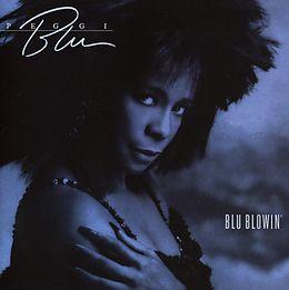 Peggi Blu CD Blu Blowin'