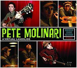 Pete Molinari CD A Virtual Landslide