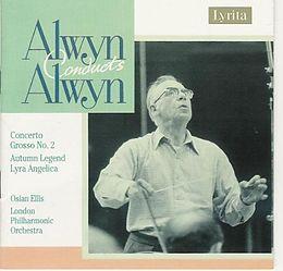 Autumn Legend, Concerto Grosso Nr2, Konz