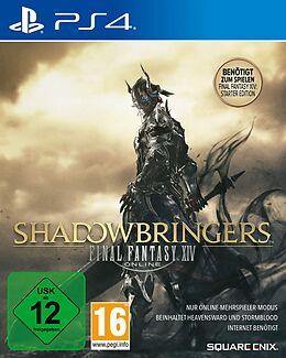 Final Fantasy XIV: Shadowbringers [PS4] (D) als PlayStation 4-Spiel