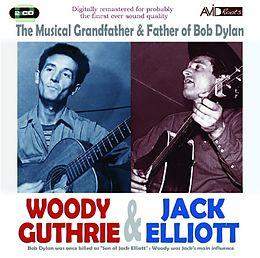 Musical Grandfather
