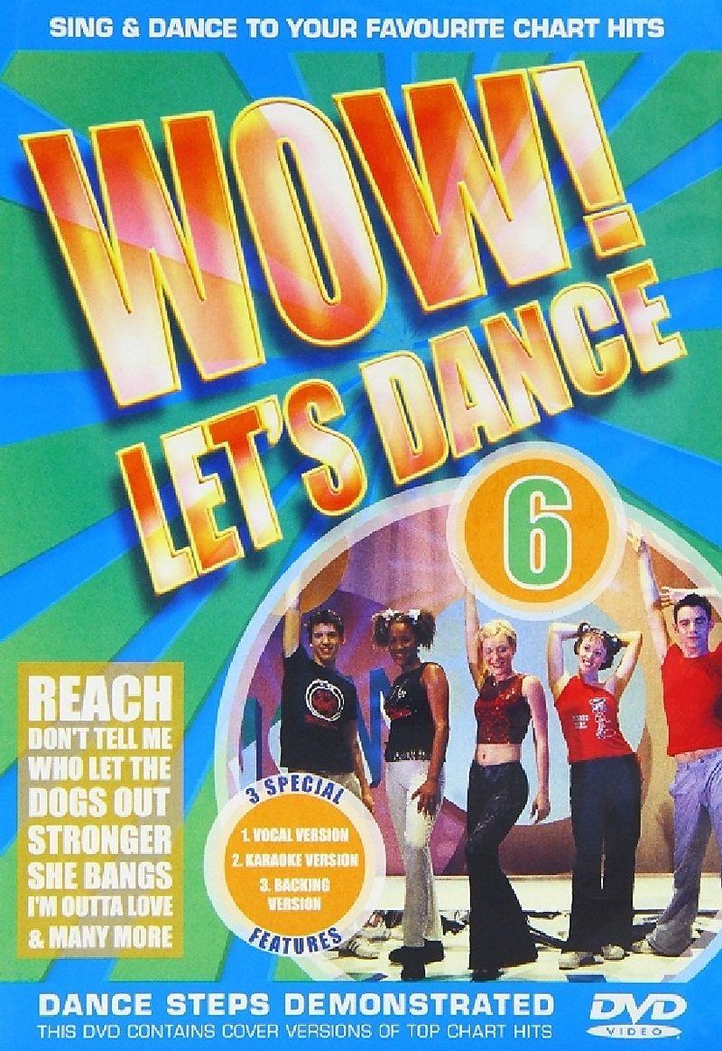 Wow! Let'S Dance Vol.6 (2006 Edition) [Version allemande]