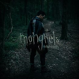 Michael Malarkey CD Mongrels