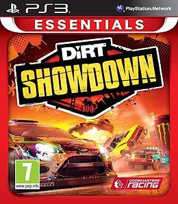 Essentials : Dirt Showdown [PS3] (F) comme un jeu PlayStation 3