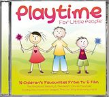 Playtime-For Little People