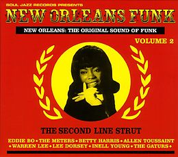 New Orleans Funk 2