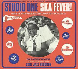 Studio One Ska Fever!