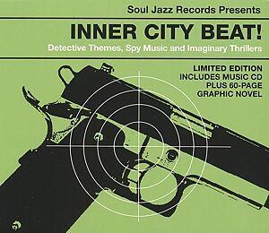 Inner City Beat