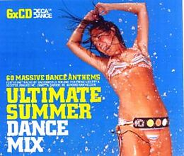 Ultimate Summer Dance Mix Album
