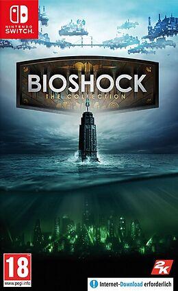 BioShock: The Collection [NSW] (D) als Nintendo Switch-Spiel