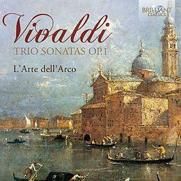 Vivaldi: Trio Sonatas Op.1