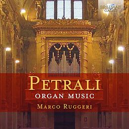 Ruggeri,Petrali: Organ Music