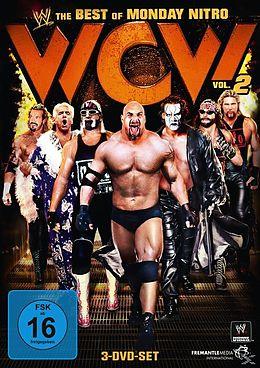 The Best Of WCW Monday Night Nitro Vol.2 DVD