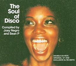 The Soul Of Disco Vol.1