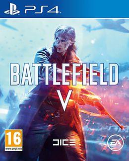 Battlefield V [PS4] (D/F/I) als PlayStation 4-Spiel