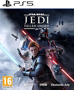 Star Wars: Jedi Fallen Order [PS5] (D/F/I) comme un jeu PlayStation 5