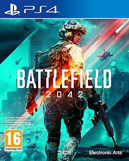 Battlefield 2042 [PS4] (D/F/I) als PlayStation 4-Spiel
