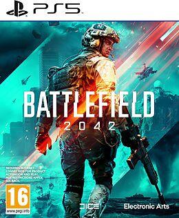 Battlefield 2042 [PS5] (D/F/I) comme un jeu PlayStation 5