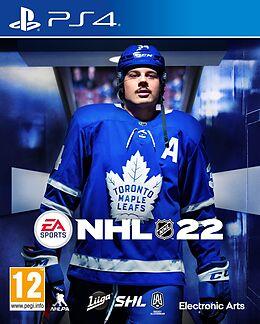 NHL 22 [PS4] (D/F/I) comme un jeu PlayStation 4