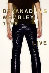 Live At Wembley (DVD)