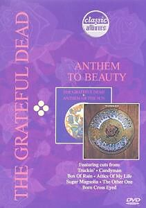 Anthem To Beauty-Classic Albums (DVD) [Versione tedesca]