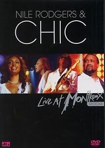 Live At Montreux 2004 [Versione tedesca]