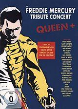 The Freddie Mercury Tribute Concert (3DVD)