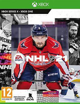 NHL 21 [XONE] (D/F/I) comme un jeu Xbox One