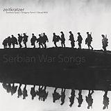Serbian War Songs (180g Vinyl)