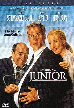 Junior DVD