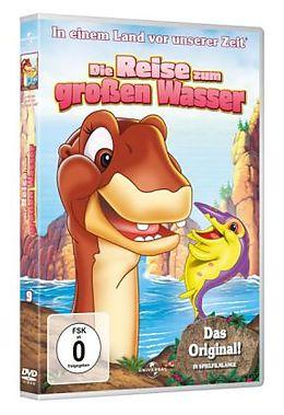 In einem Land vor unserer Zeit 09 - Die Reise zum Grossen Wasser DVD