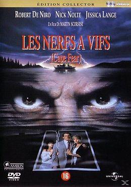 Nerfs A Vifs (1991) DVD