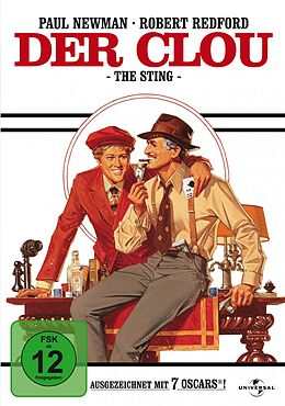 Der Clou DVD