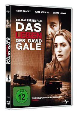 Das Leben des David Gale DVD