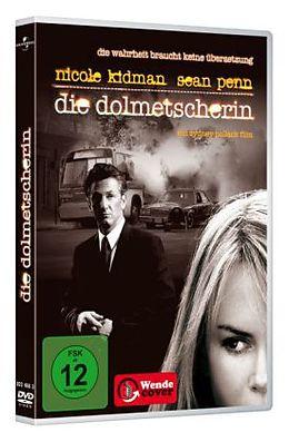 Die Dolmetscherin DVD