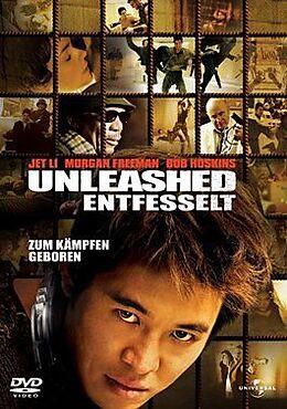 Unleashed - Entfesselt DVD