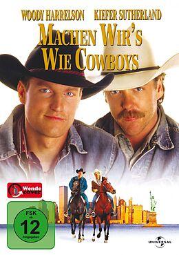 Machen wirs wie Cowboys DVD