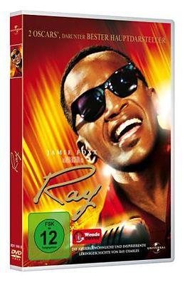 Ray DVD