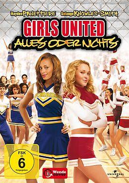 Girls United - Alles oder Nichts DVD