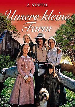 Unsere kleine Farm - Season 2 DVD