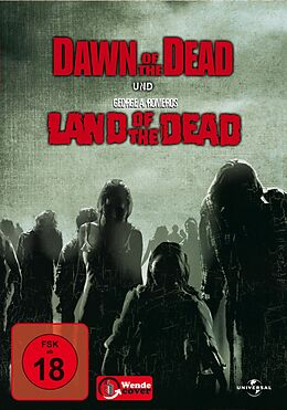 Dawn of the Dead & Land of the Dead DVD