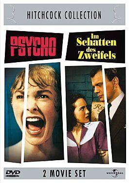 Psycho / Im Schatten des Zweifels [Version allemande]