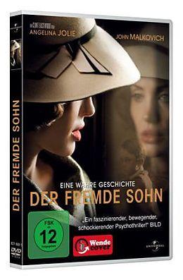 Der fremde Sohn DVD