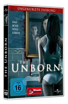 The Unborn [Version allemande]