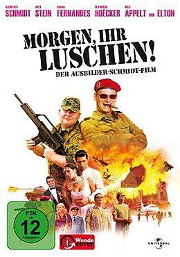 Morgen, ihr Luschen! Der Ausbilder-Schmidt-Film DVD