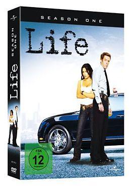 Life - Season 1 DVD