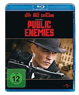 Public Enemies [Versione tedesca]